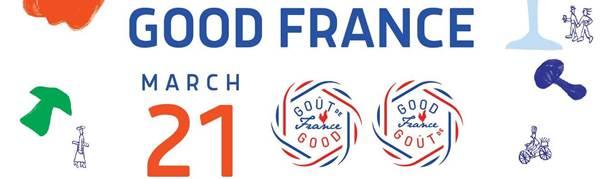 Goût de France/GoodFrance 2019